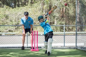 kids private cricket coaching in western sydney