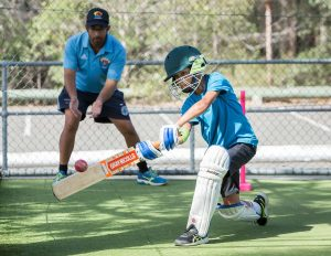 high performance cricket coaching