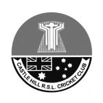 castle hill rsl cricket club logo