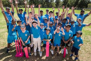 cricket coaching for kids
