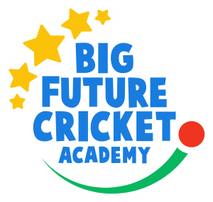 big future cricket academy logo